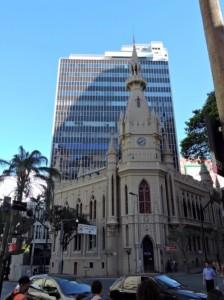 Scorcio di Belo Horizonte