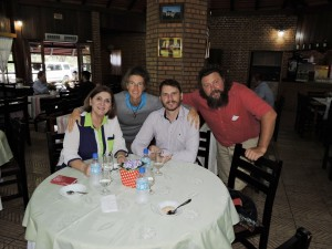 Noi con Dora e Fernando
