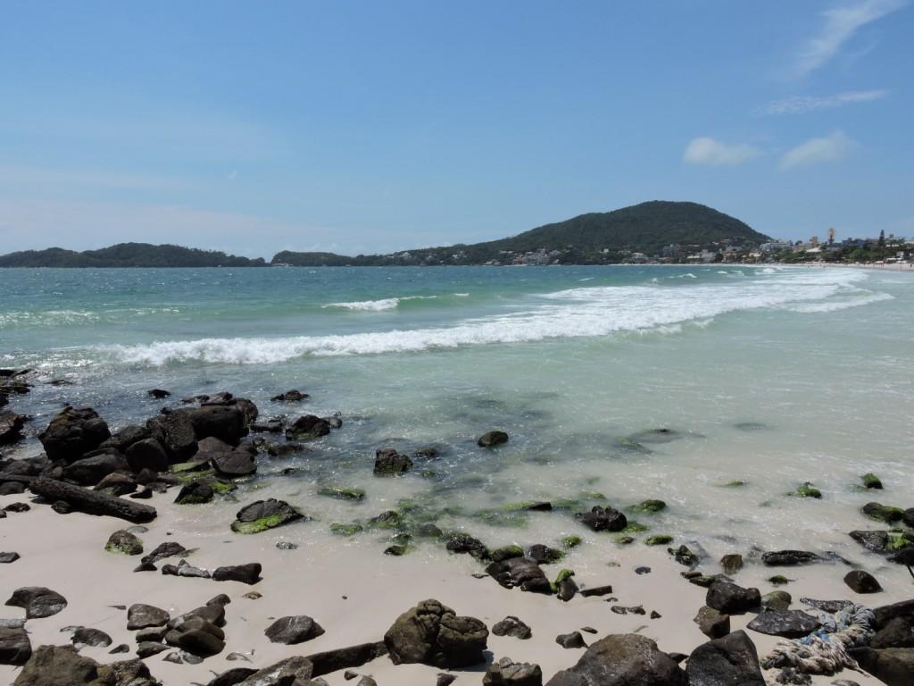 Spiaggia di Bombinhas