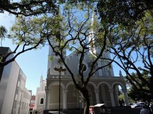 Cattedrale di Criciuma