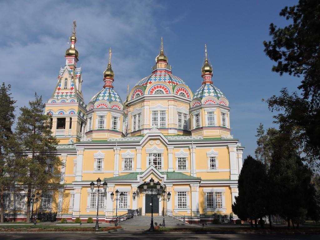 Cattedrale Zenkov