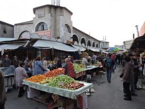 Osh bazar