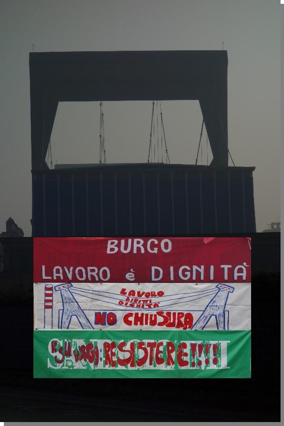 Burgo Italia