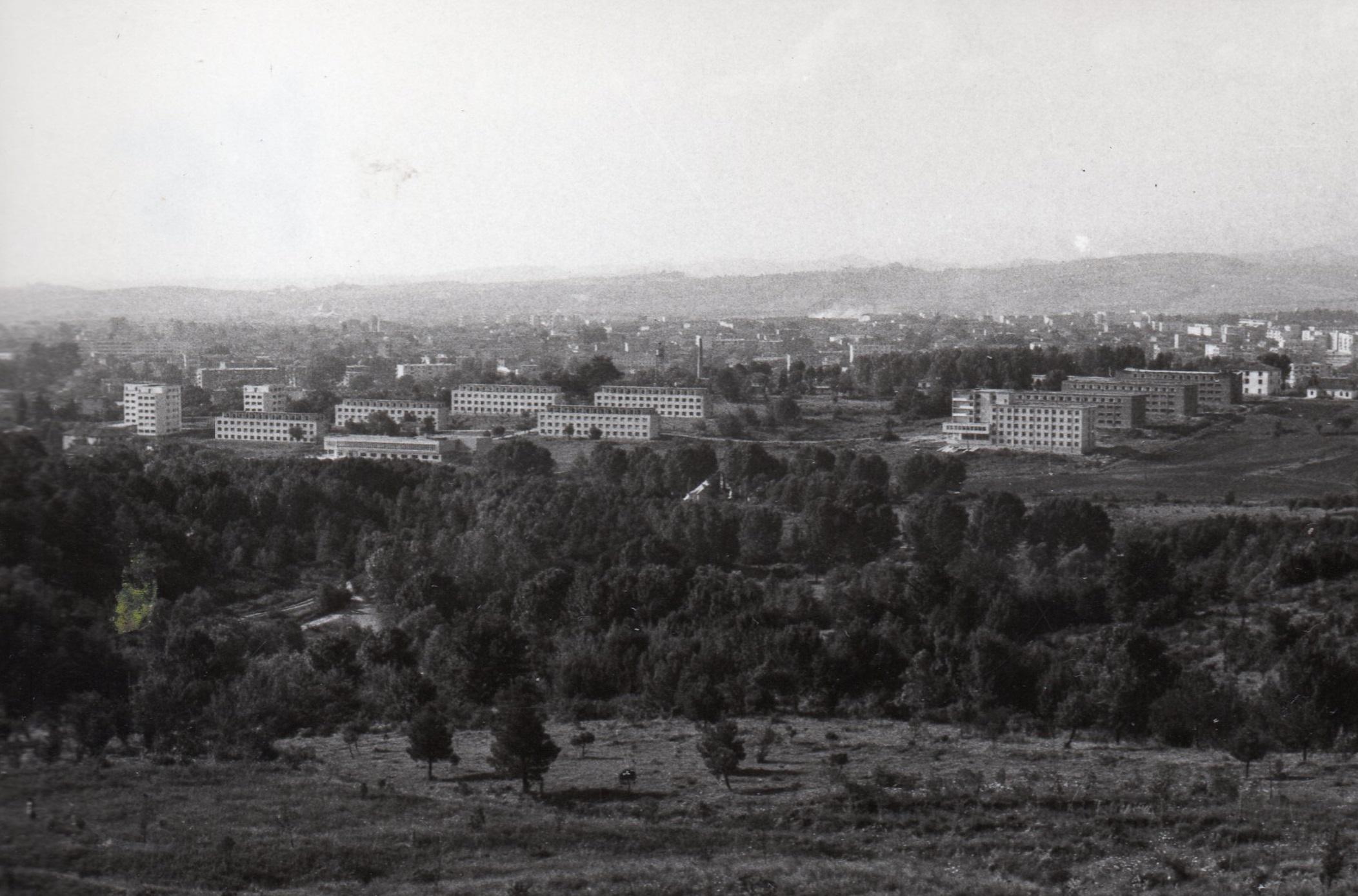 Albania università