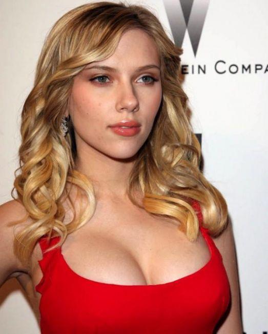 """Insulti sessisti contro Scarlett Johansson su Twitter. E su Usa Today la critica cinematografica rilancia l'accusa: """"Noi donne su Twitter siamo i bersagli ... - scarlett-johansson-net-worth1"""