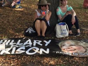 Hillary for Prison a Philadelphia