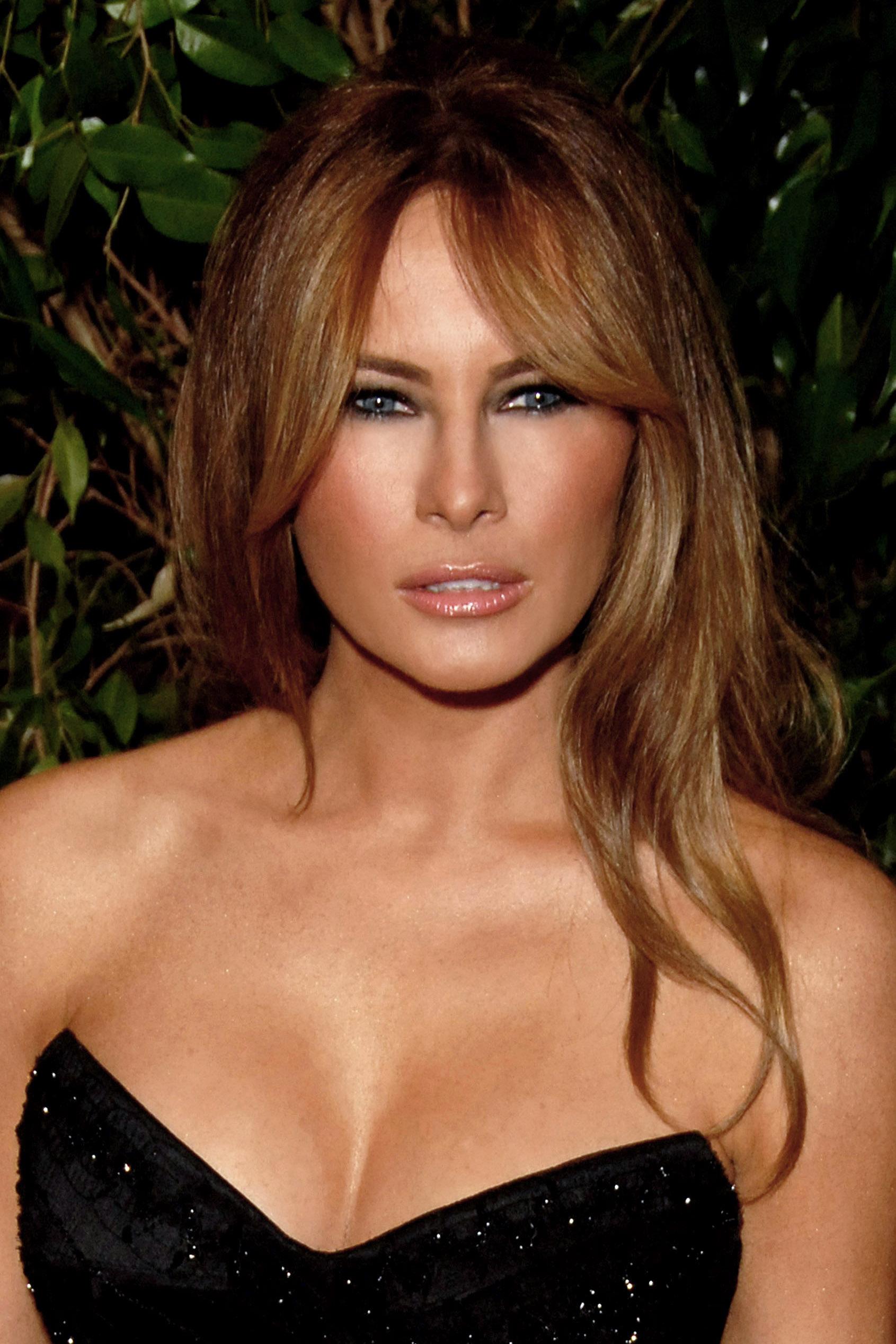 Melania copia Michelle. Ma Trump ha fatto di peggio... - Estremo ...