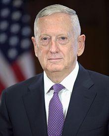 james-mattis-secretary-of-defense