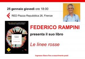 Firenze present 25GEN