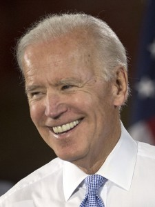 Joe Biden Rallies Union Members for Conor Lamb