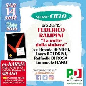Milano locandina