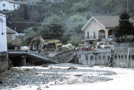 alluvioni e frane