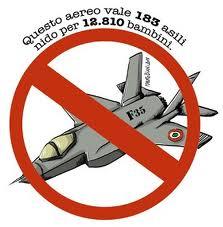 no agli F 35