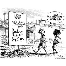 MDGs vignetta