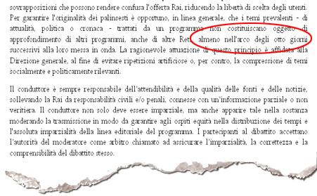 La proposta di Alessio Butti