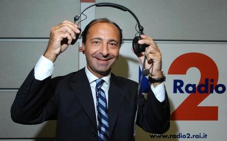 Mucciante non vuol sentire di questa offerta per RadioUno