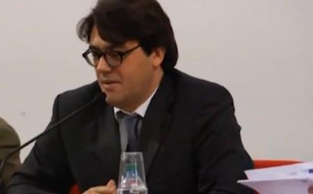 Antonio Nicita, uno dei 4 commissari del Garante delle Comunicazioni (AgCom)