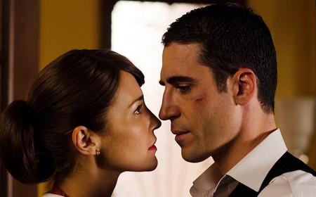 """Una scena dalla telenovela """"Velvet"""". Andrà in onda su RaiUno"""