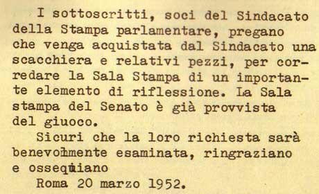 """Fonte: """"Il Ventaglio. Cronisti in Parlamento da Zanardelli ai Social Network"""""""