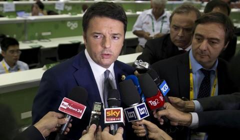 Renzi al G20 di Brisbane: 4 le testate televisive della Rai presenti