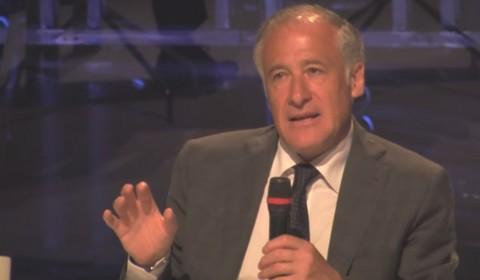 Antonio Marano, vice direttore generale della Rai
