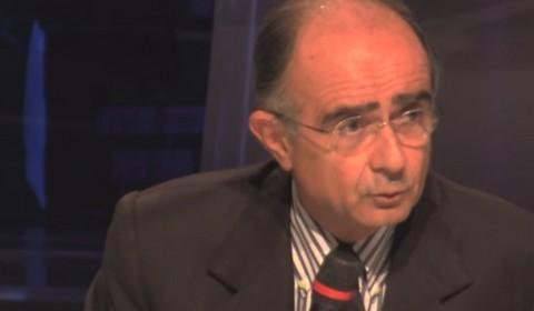 Giancarlo Leone, direttore di RaiUno