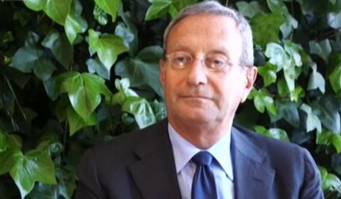 L'avvocato Antonio Catricalà