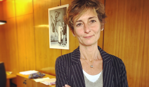 Francesca Canetta