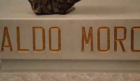 """Verdelli cita Aldo Moro: """"Per fare le cose, occorre tutto il tempo che occorre"""""""