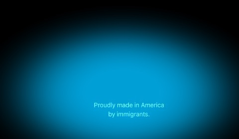 """Il messaggio di Periscope, orgogliosamente """"figlia"""" di immigrati"""