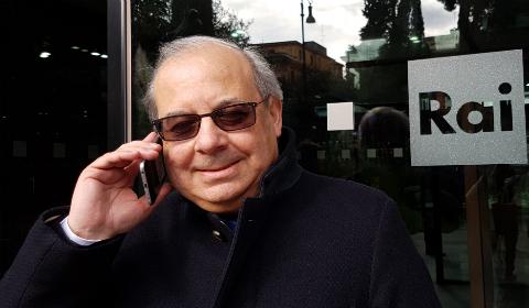 Raffaele Agrusti
