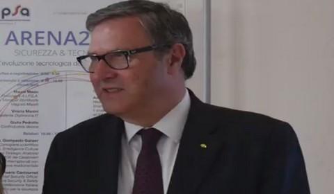 Stefano Bargellini (Vodafone)