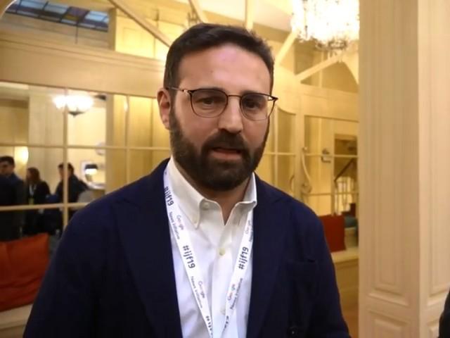 Giuseppe De Bellis dirige SkyTg24