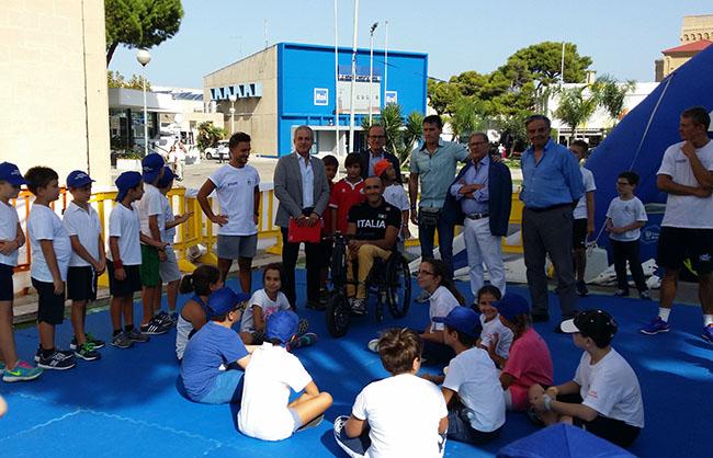 Cassina Mazzone Villaggio dello Sport