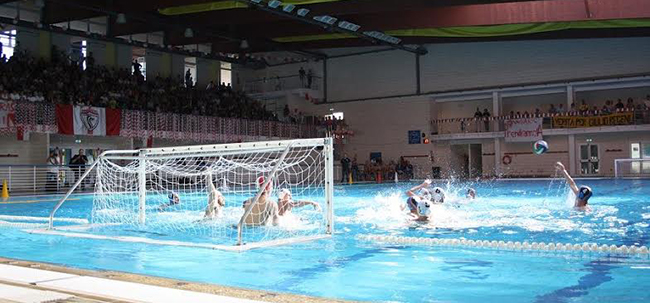waterpolo cesport
