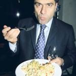 L'ex ministro Pecoraro Scanio