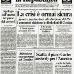 L'articolo di Calvino su Repubblica il 15 marzo 1980