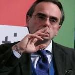 Il segretario di Magistratura democratica Piergiorgio Morosini