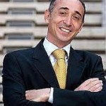 Il segretario dell'Anm Giuseppe Cascini