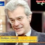 Il costituzionalista Gaetano Azzariti