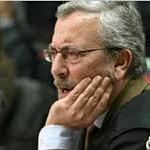 Il pm Giuseppe Narducci