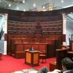 il finto Senato