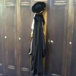 una toga al Cnf