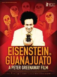 Eisenstein-in-Messico