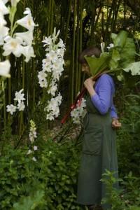 Gabriella Buccioli e il suo Orto-Giardino sono al centro del documentario di Patrizia Marani Paradiso Ritrovato