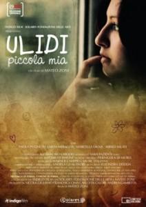 La locandina di 'Ulidi piccola mia' con il logo della Cineteca di Bologna