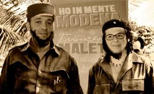Fidel-e-Che-Guevara