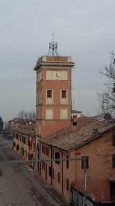 Camposanto torre Ferraresi