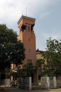 Concordia torre caserma carabinieri