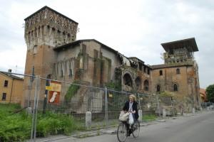 Diego Poluzzi - finale terremoto inserto foto ag diego poluzzi